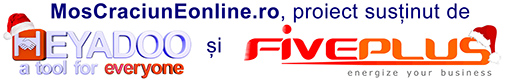 Moscraciuneonline.ro Logo